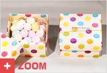プレゼント用BOX<小>